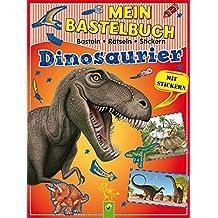 Suchergebnis Auf Amazon De Für Dinosaurier Bastelbuch Bücher