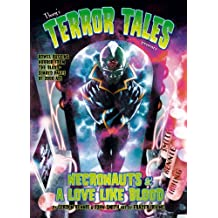 Tharg's Terror Tales Presents Necronauts & A Love Like Blood by Gordon Rennie (2011-10-18)
