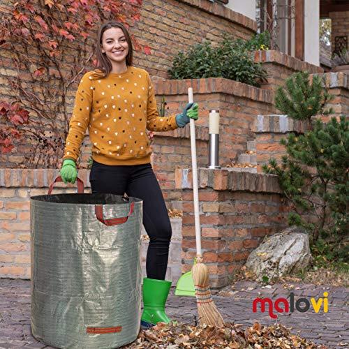 Zoom IMG-2 1x sacco da giardinaggio professionale