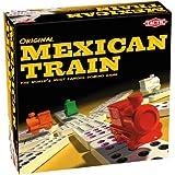 Táctica - 02588 - Juegos de Empresa Familiar - Tren Mexicano