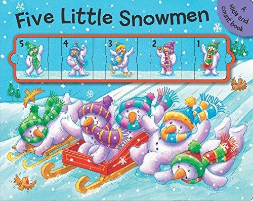 five-little-snowmen-my-first-by-debbie-rivers-moore-2015-09-22