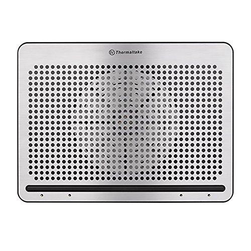 Thermaltake-Massive A21Boden refrigeradora für Laptops bis 43,2cm