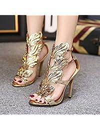 Shoees Sandalias Para Amazon Chanclas es Zapatos Y Mujer UORxR