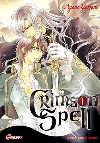 Crimson spell Vol.2 par YAMANE Ayano