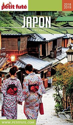 Descargar Libro JAPON 2018/2019 Petit Futé de Dominique Auzias
