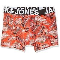 JACK & JONES Erkek Boxer Şort JACJULIAN TRUNK TRY
