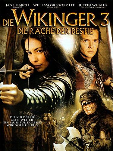 Die Wikinger 3 - Die Rache der Bestie (Der Toten 3 Haus)