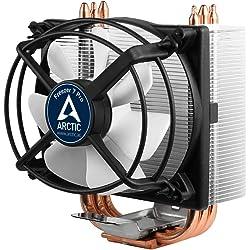 ARCTIC Freezer 7 Pro – Dissipatore di Processore con Ventilatore da 92mm PWM, Ventola per CPU con Potenza di Raffreddamento di 150 Watt