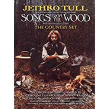 Songs From The Wood (The Country Set) [40th Anniversary Edition]