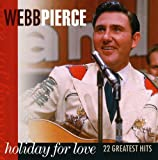 Webb Pierce Musica Country