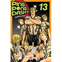 Ping Pong Dash !! Vol.13