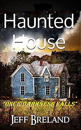 A Haunted House: Once Darkness Falls (On the bayou, phantoms from a nearby haunted mansion also want Kat's house.) (English Edition) Dog House Mansion
