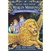 Carnival at Candlelight (Magic Tree House (R) Merlin Mission Book 5)