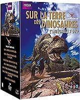 Sur La Terre Des Dinosaures - Integrale Coffret
