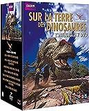 Sur la terre des monstres disparus - L'intégrale 7 DVD