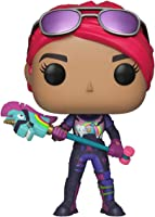 Funko Figurines Pop Vinyl: Fortnite: Brite Bomber, 36721, Multi