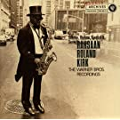 Simmer, Reduce, Garnish & Serve: The Warner Brothers Recordings by Rahsaan Roland Kirk