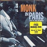 Monk in Paris (CD+Dvd) - Best Reviews Guide