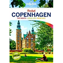 Pocket Copenhagen (Lonely Planet Pocket Guide)