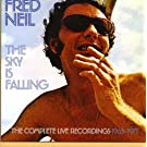 The Sky Is Falling  The Complete Live Recordings 19631971