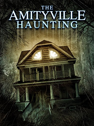 The Amityville Haunting Cover