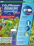 Dennerle 2973 CO2 Pflanzendünger Set, Einweg 300 Space