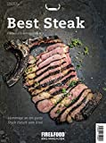 Best Steak: Fire&Food Bookazine N° 5