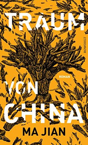 Buchseite und Rezensionen zu 'Traum von China' von Ma Jian
