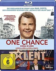 One Chance - Einmal im Leben [Blu-ray]