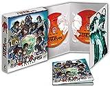 Terra Formars Revenge 2 Temporada Episodios 1 A 13 Blu-Ray Edición Coleccionista. [Blu-ray]