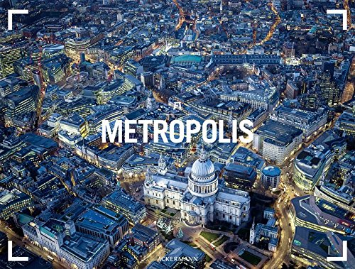 Metropolis 2018 (Gallery) - Partnerlink