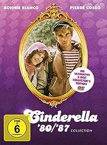 Cinderella '80/'87 Collection [5 DVDs] [Collector's Edition] [Edizione: Germania]