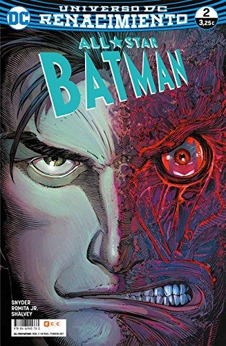 ALL STAR BATMAN 2