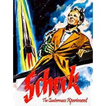 Schock - The Quatermass Xperiment