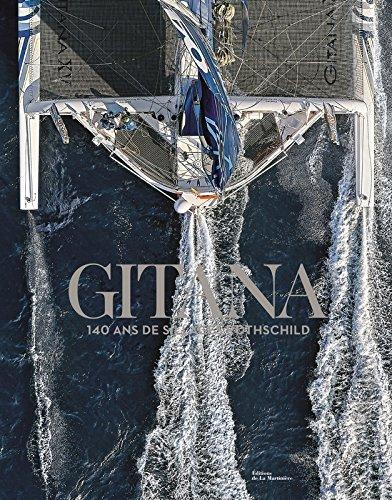Descargar Libro Gitana. 140 ans de sillages Rothschild de Collectif