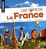 Image de Les tops de la France