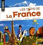 Les tops de la France