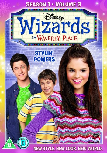 wizards-of-waverly-place-series-1-volume-3-import-anglais