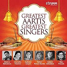 Greatest Aartis: Greatest Singers