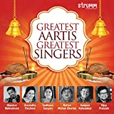 #2: Greatest Aartis: Greatest Singers