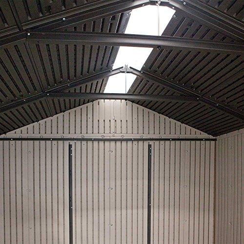 lifetime-kunststoff-geraetehaus-gartenhaus-gartenschuppen-fox-213-x-213-x-226-cm-lichtgrau-geraetehaus-kunststoff-gartenhaus-kunststoff-und-geraeteschuppen-3