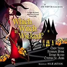 Which Witch Is Wicked?: The Witches of Port Townsend, Book 2