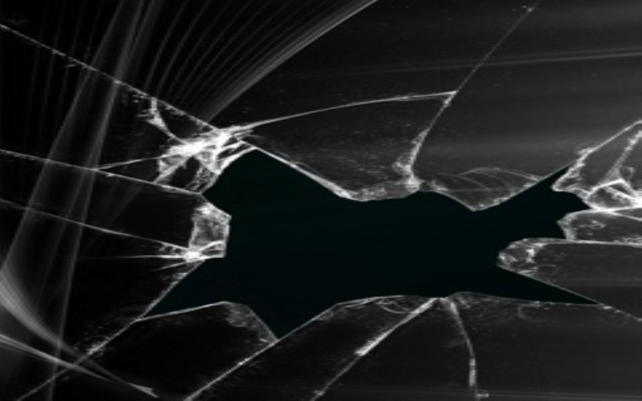 Broken Screen Crash Screen Live Wallpapers Amazon Co Uk