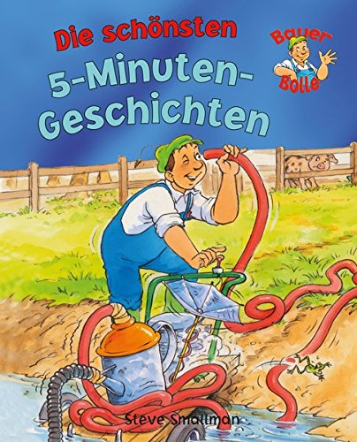 �nsten 5-Minuten-Geschichten (Kuh Geschichte)