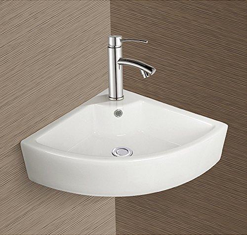 Waschbecken - Waschtisch | Hängewaschbecken · Handwaschbecken · Keramik Waschbecken | Burgtal 17803