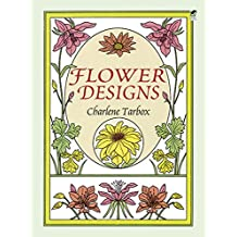 Flower Designs (Dover Pictorial Archive)