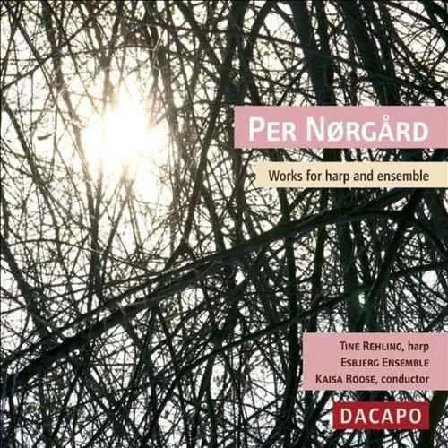 Mens toner daler. Varsol med fregner (Notes falling. Spring sun with freckles) - Tine Spring