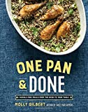 One Pan and Done: Hands-Off Meals Straight from the Oven - Best Reviews Guide