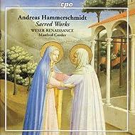 Hammerschmidt: Sacred Vocal Works