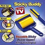 Sticky Buddy rodillo cepillo limpiador